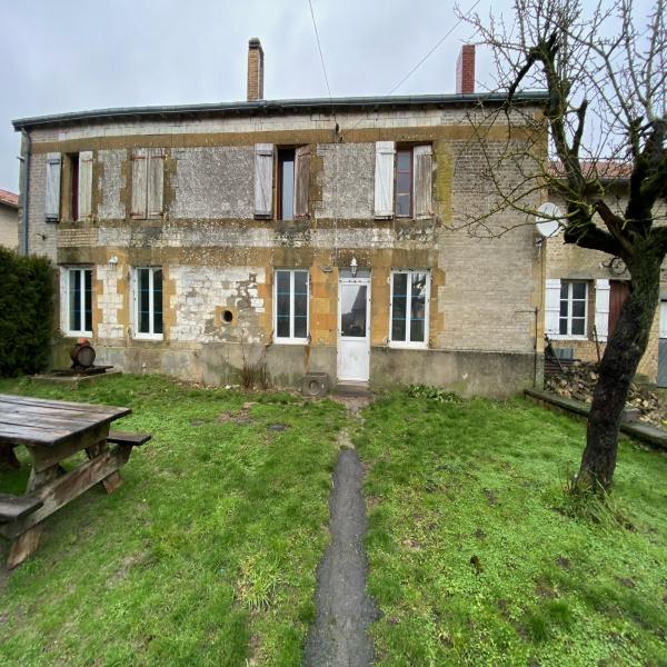 Offres de vente Maison Monthois 08400