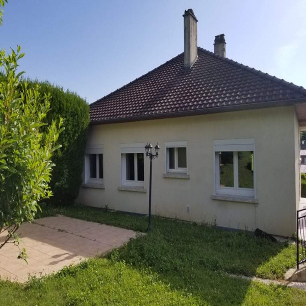 Offres de vente Maison Château-Porcien 08360