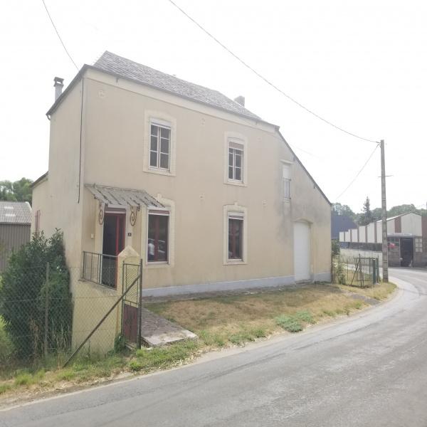 Offres de vente Maison Saulces-Monclin 08270