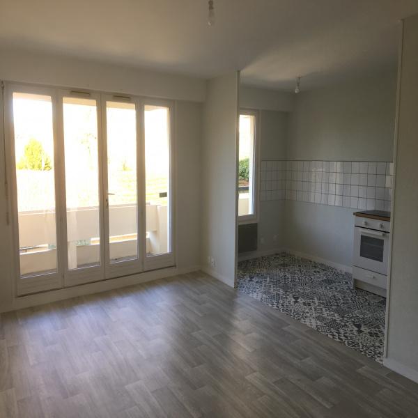 Offres de location Appartement Rethel 08300