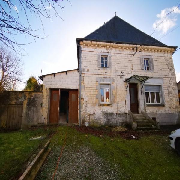 Offres de vente Maison Machault 08310
