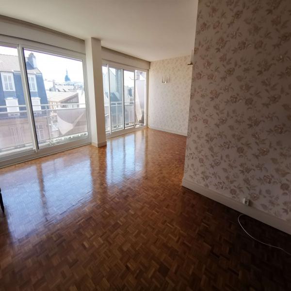Offres de vente Appartement Reims 51100