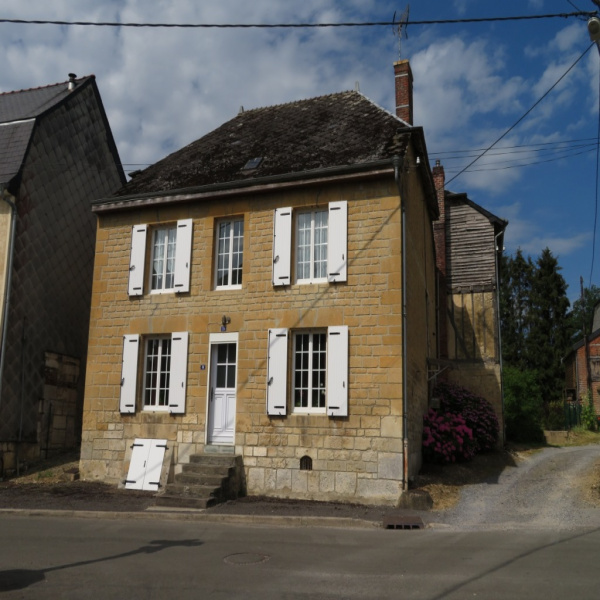 Offres de vente Maison Signy-l'Abbaye 08460