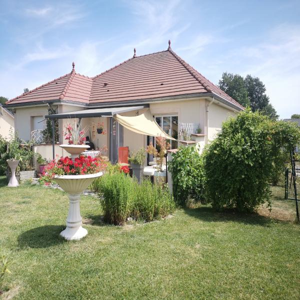 Offres de vente Maison Sault-lès-Rethel 08300