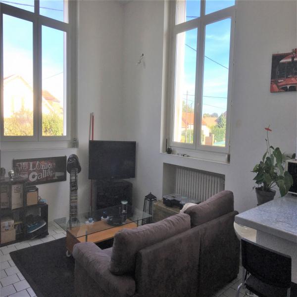 Offres de location Appartement Sault-lès-Rethel 08300