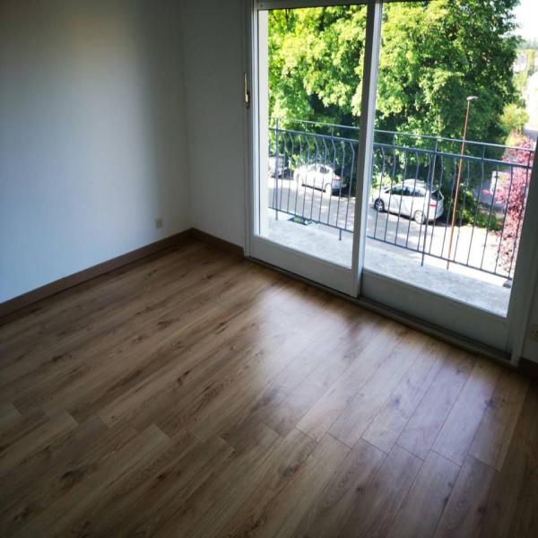 Offres de vente Appartement Rethel 08300