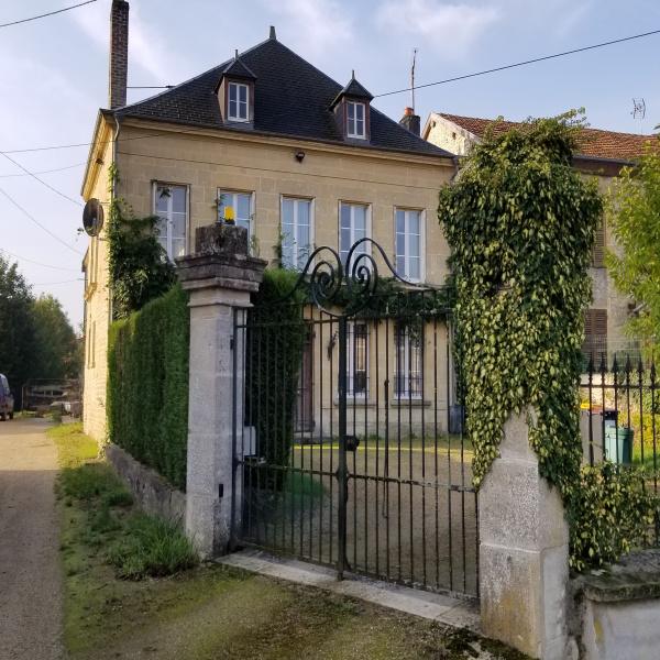 Offres de vente Maison Tourteron 08130