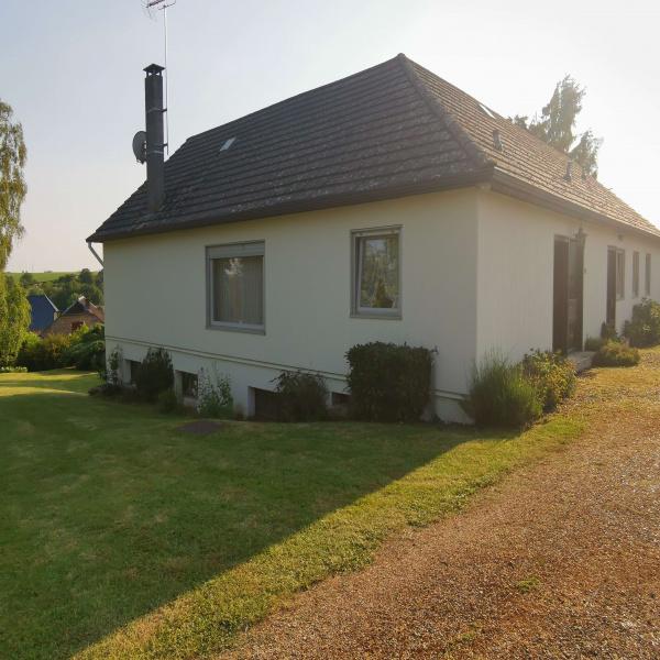 Offres de vente Maison Dizy-le-Gros 02340
