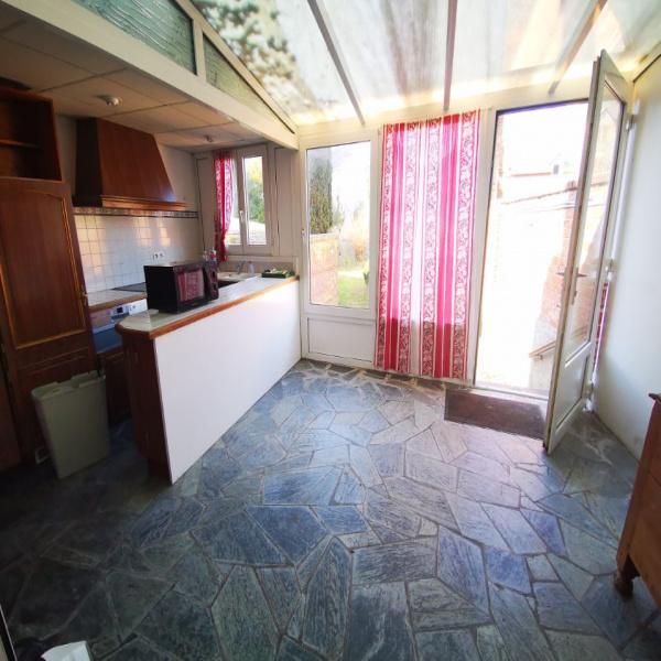 Offres de vente Maison Montcornet 02340