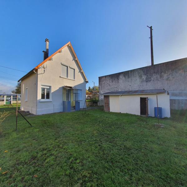 Offres de vente Maison Attigny 08130