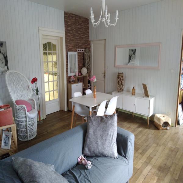 Offres de location Appartement Lucquy 08300