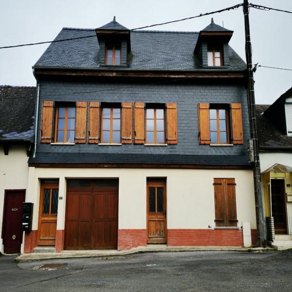 Offres de vente Autre Chaumont-Porcien 08220