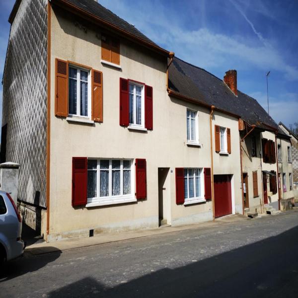 Offres de vente Maison Novion-Porcien 08270