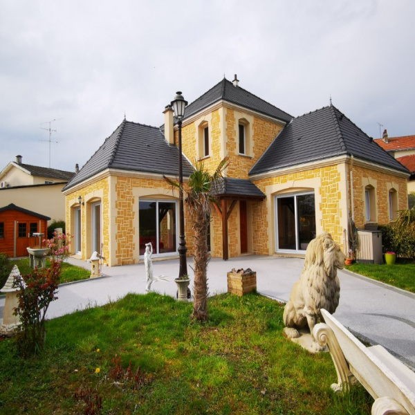 Offres de vente Maison Rethel 08300