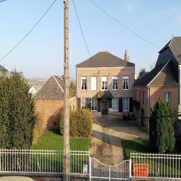 Offres de vente Maison Rozoy-sur-Serre 02360