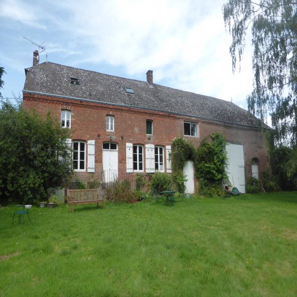 Offres de vente Maison Chaumont-Porcien 08220