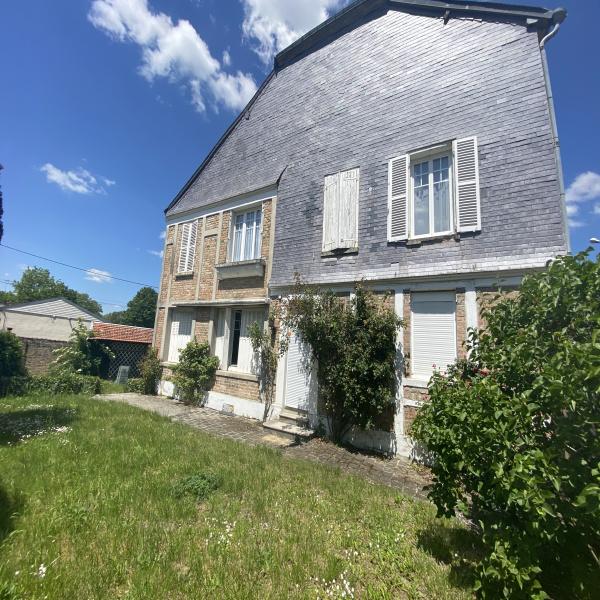 Offres de vente Maison Vouziers 08400