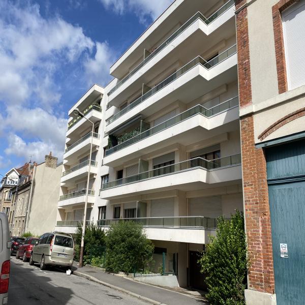 Offres de location Appartement Reims 51100