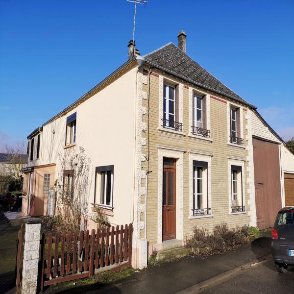 Offres de vente Maison Novy-Chevrières 08300
