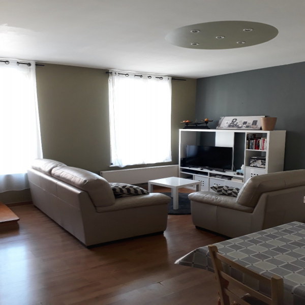 Offres de location Duplex Rethel 08300