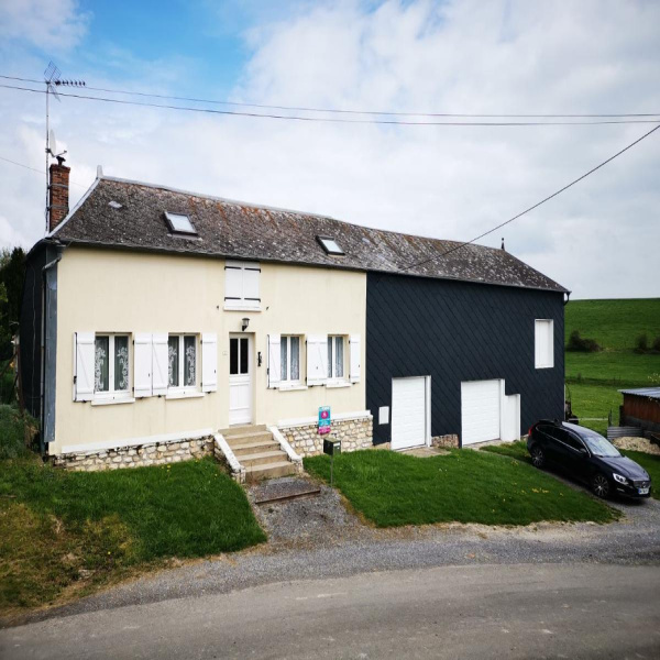 Offres de vente Maison Fraillicourt 08220