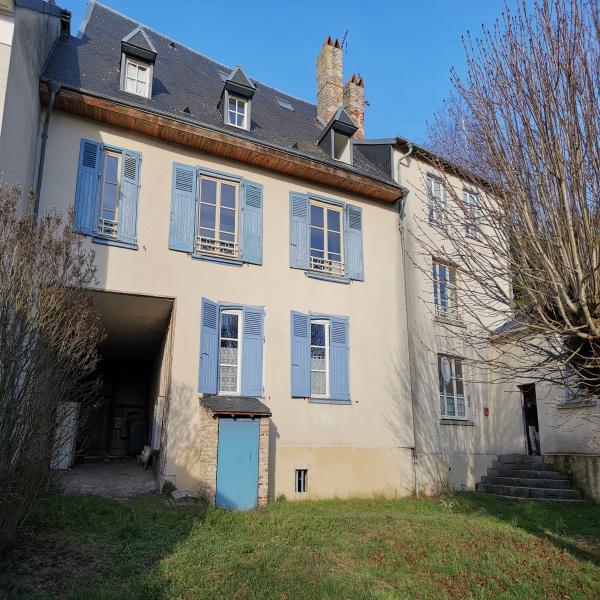 Offres de vente Immeuble Château-Porcien 08360