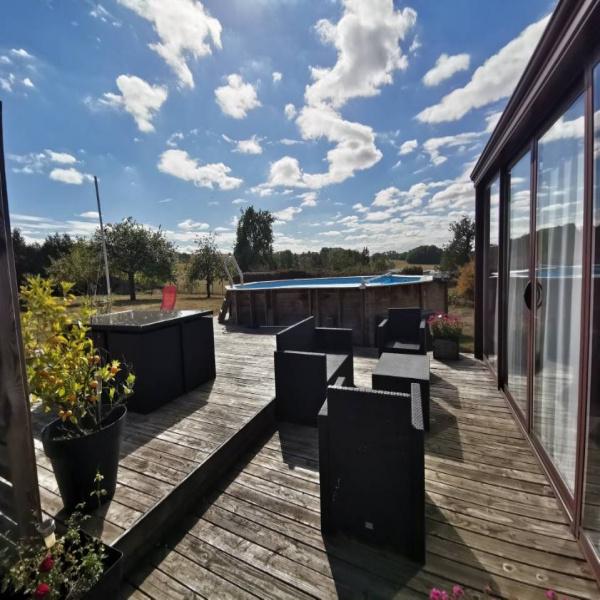 Offres de vente Maison Rocquigny 08220