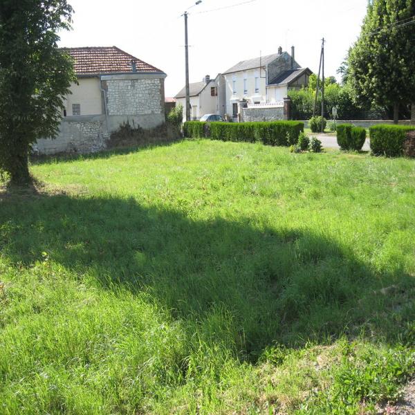 Offres de vente Terrain Saint-Quentin-le-Petit 08220