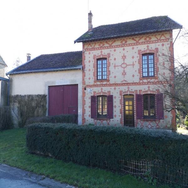 Offres de vente Maison Guincourt 08130