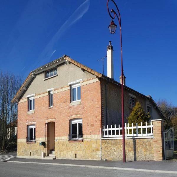 Offres de vente Maison Seuil 08300