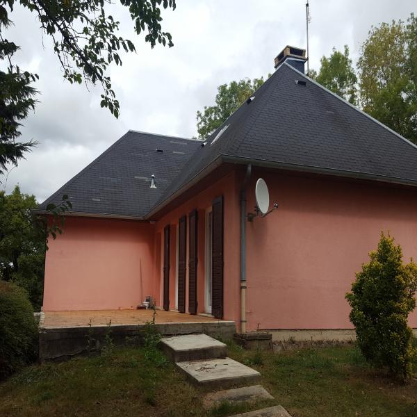 Offres de vente Maison Le Chesne 08390