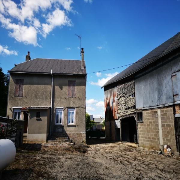 Offres de vente Maison Condé-lès-Herpy 08360