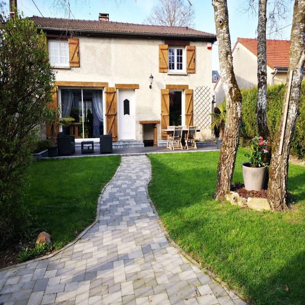 Offres de vente Maison Le Châtelet-sur-Retourne 08300