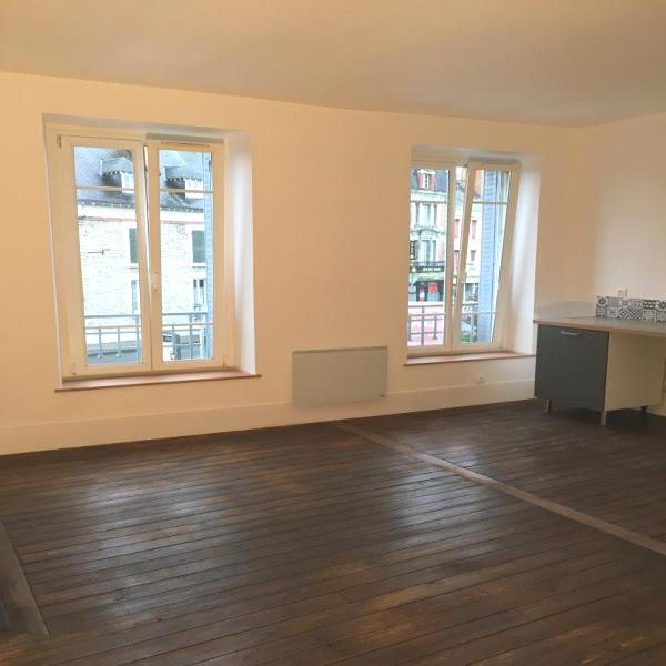 Offres de location Appartement Attigny 08130