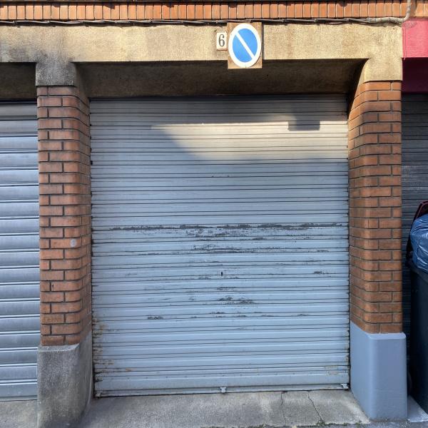 Offres de location Garage Rethel 08300