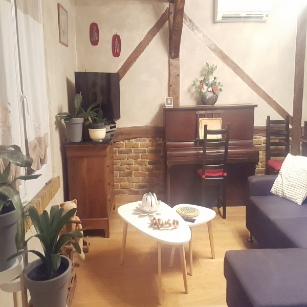 Offres de vente Maison Coucy 08300
