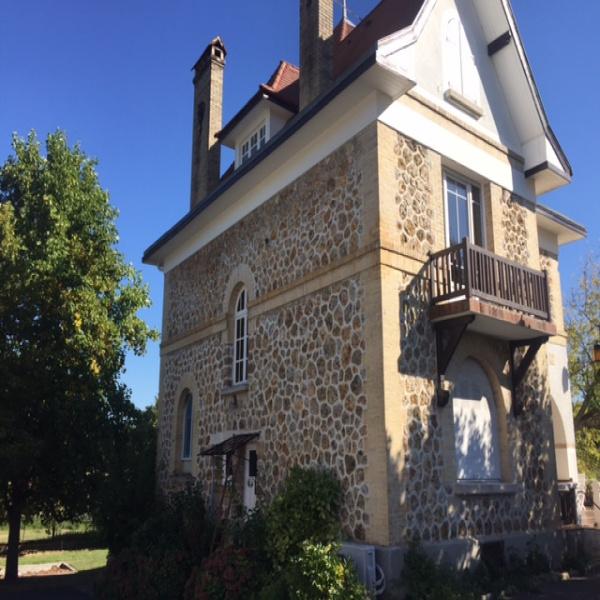 Offres de vente Propriete Château-Porcien 08360