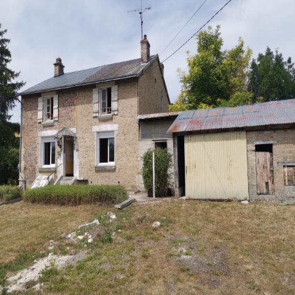 Offres de vente Maison Semide 08400