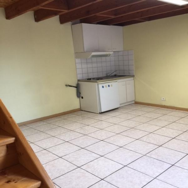 Offres de location Duplex Pargny resson 08300