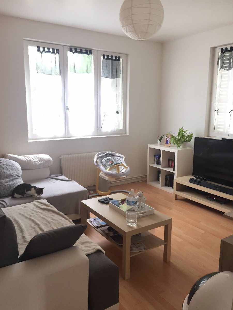 Annonce location appartement rethel 08300 65 m 545 for 08300 rethel