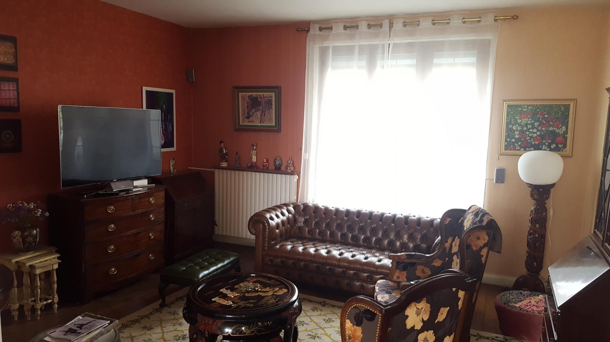 Vente Maison 08 TRES PROCHE RETHEL MAISON T8  à Rethel