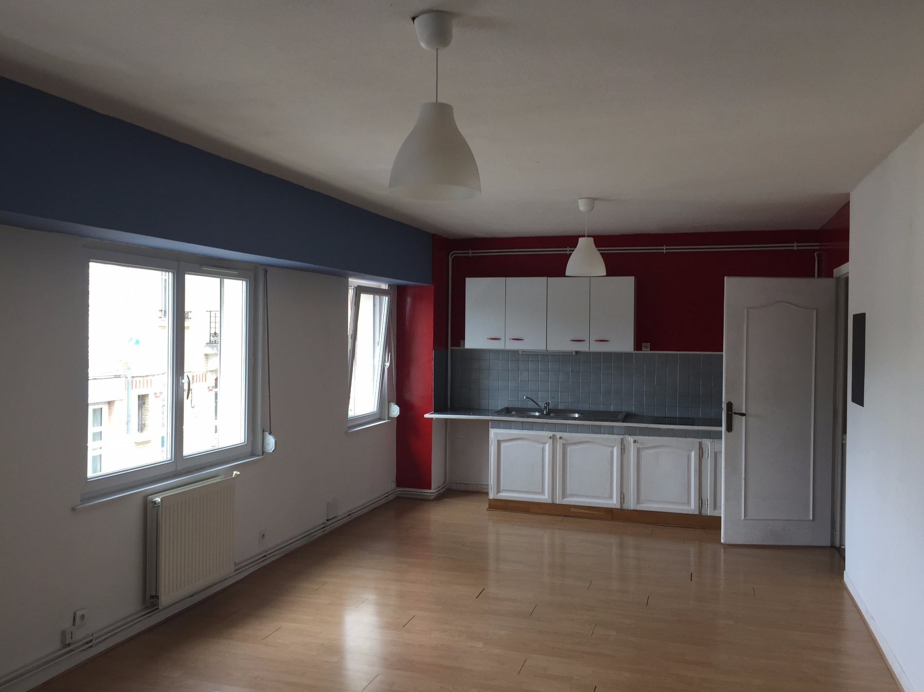 Annonce location appartement rethel 08300 90 m 635 for 08300 rethel