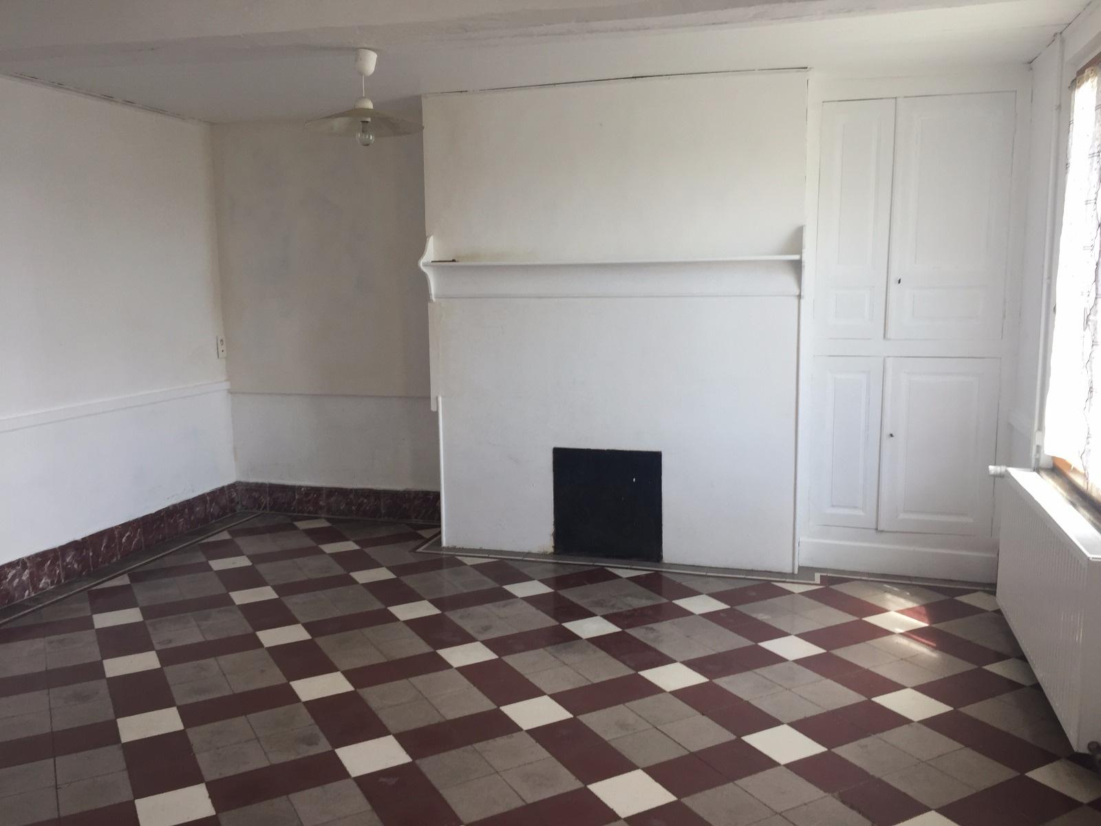 Offres de location Maison Fraillicourt 08220