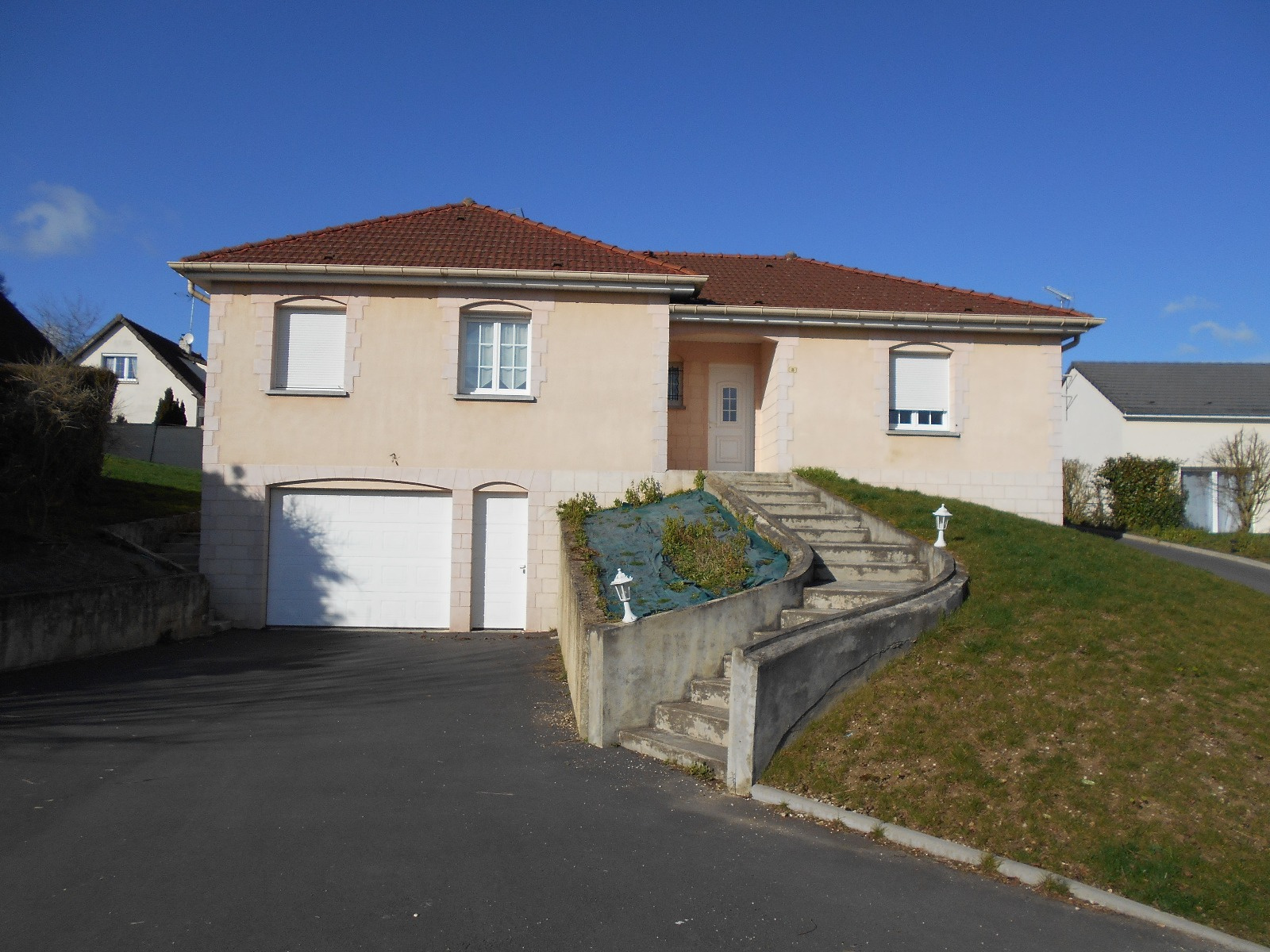 Immobilier rethel 08300 ardennes annonces immobili res for Achat maison ardennes